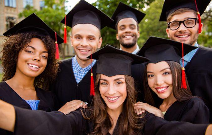 HS Grads – success, college choice
