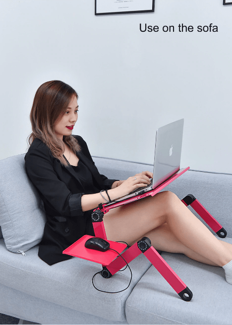 Laptop Stand For Bed Table