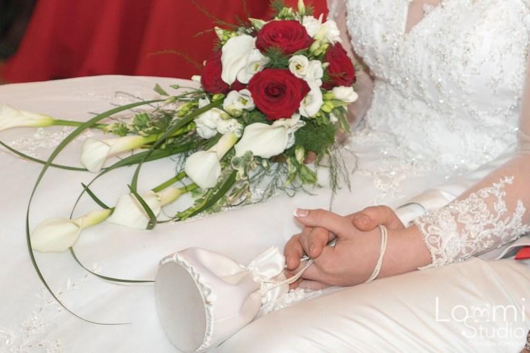 Mariage d'Audrey & Arthur