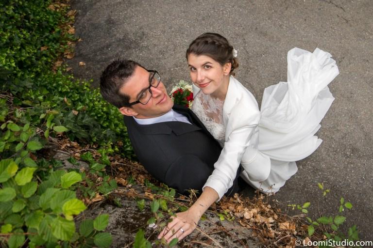 Mariage Anja & Patrick