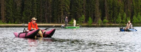 Stillwater fly fishing :: The LOONS Flyfishing Club