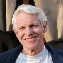Robert L. Way :: The LOONS Flyfishing Club