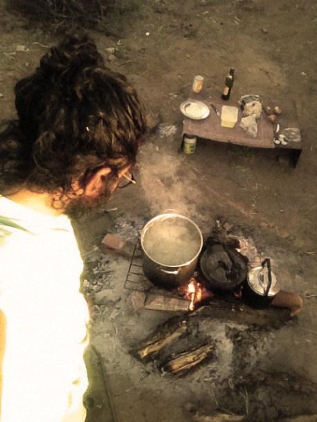 joy of cooking outdoor