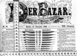 Bazar full page