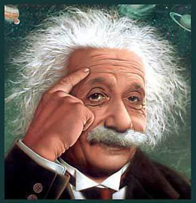 4 Tips on Maintaining the Creative Genius in You – it doesn't take Einstein!