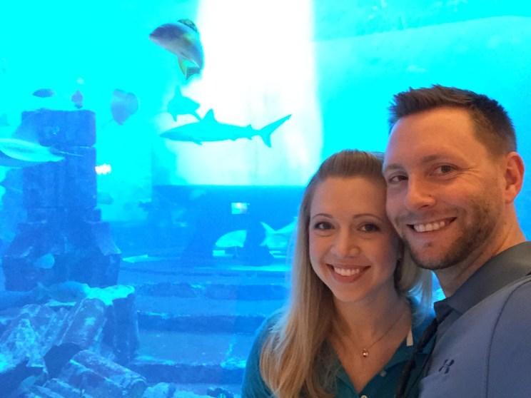 Neptune's Aquarium