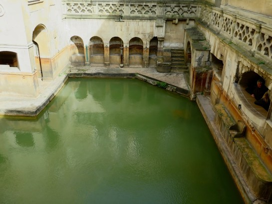 "The ""Roman"" Baths"