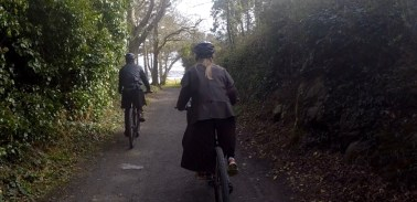 Westeros Cycle Tour