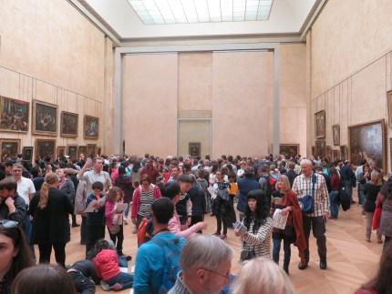 Mona's Mob