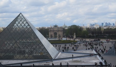 Essential Paris Monuments