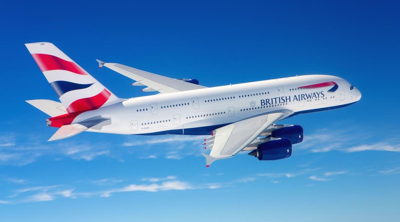 british-airways-plane-in-sky