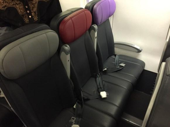 Econ Seats