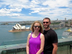 Obligatory Opera House Shot