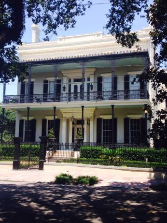 Nicholas Cage's House