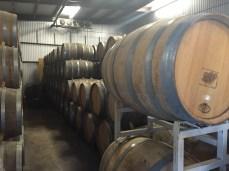 Barrel Room at Jester King