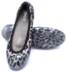 Grey Leopard