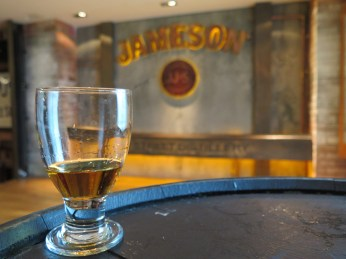 Jameson Neat
