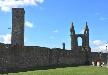 Historic Cathedral Grounds
