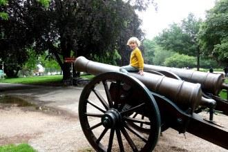 Von der neuen in die alte Hauptstadt: Bonn mit Kind entdecken