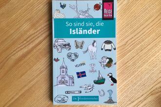 So sind sie, die Isländer.