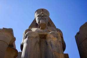 Im November nach Ägypten? Sehr gute Idee!