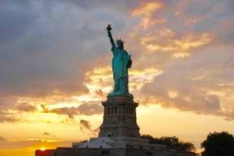 Reise nach New York planen
