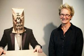 Direktorin vom MUDAC Design Museum in Lausanne