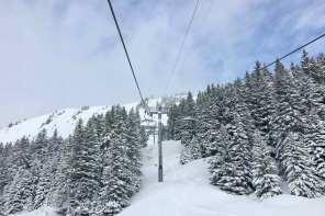 Teuflisch gut! 125 Pistenkilometer im Skigebiet Villars-Gryon/Les Diablerets