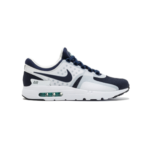 Nike Air Max Zero shoelace size