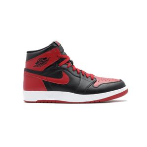 Nike Air Jordan 1 High shoelace size