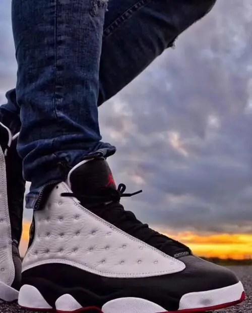 Jordan 13 He Got Game
