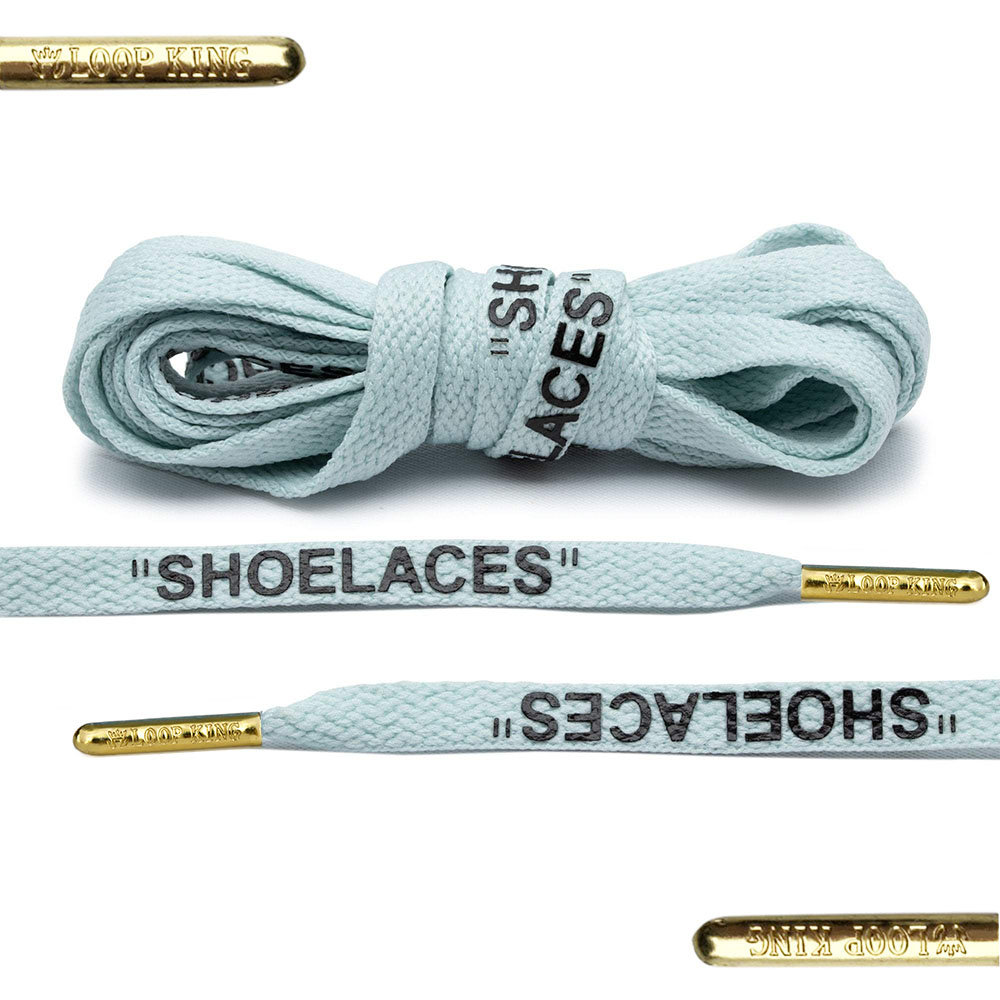 9be81e3ee Shoelace Bundle Starter Pack | Off-White Shoelaces - Loop King