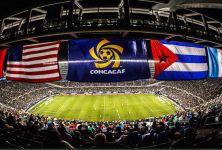 GOLD CUP 2017  FINAL à la LEVI'S® STADIUM. Photo:  CONCACAF/LEVI'S® STADIUM