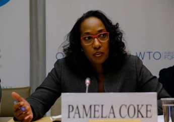 Pamela Coke-Hamilton