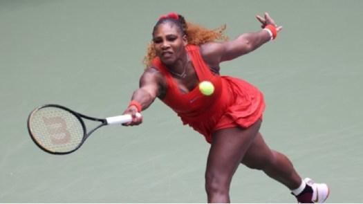Serena Williams into US Open semifinals, closer to 24th ...
