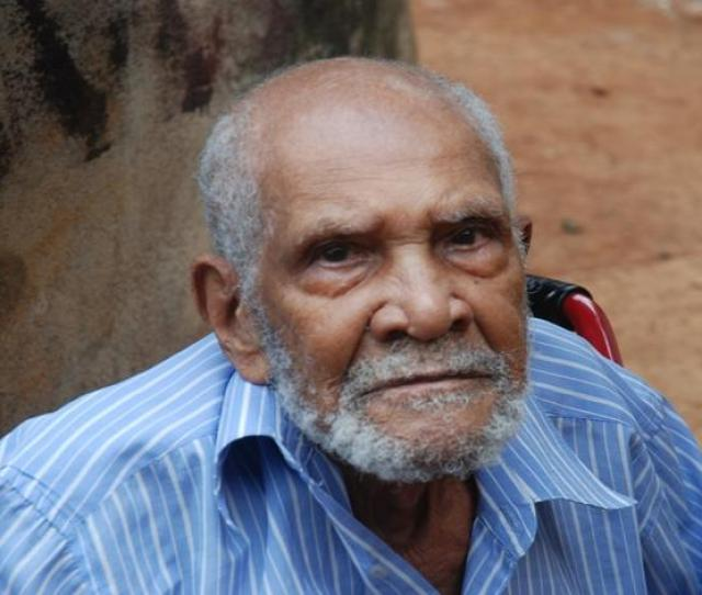104 Year Old Man Waiting Over 30 Years For Land Title From Jamalco