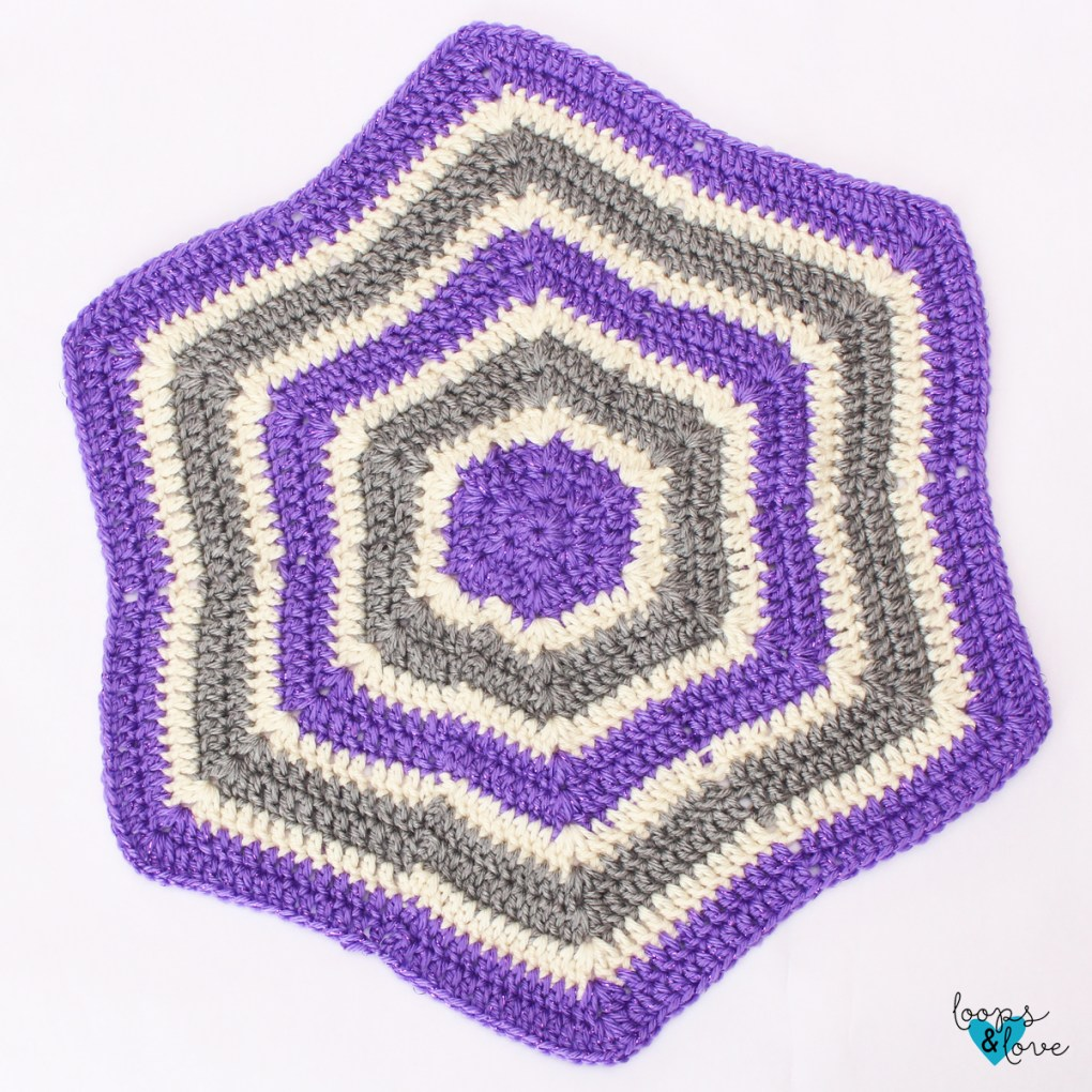 Puppy Lovey - Free Crochet Pattern Loops & Love Crochet