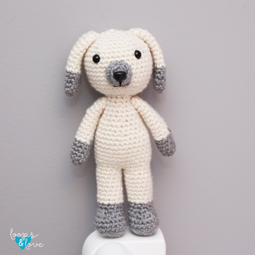 Cuddly Animals to Crochet: 28 Cute Toys to Make and Love ... | 1020x1020