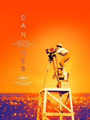 【坎城】2019第72屆坎城影展-入圍名單、主視覺海報