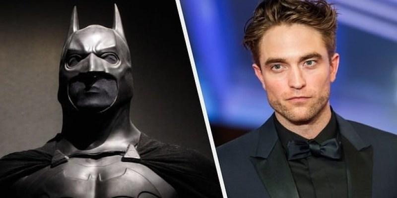【新聞】《暮光之城》羅伯派汀森確定成為下任蝙蝠俠