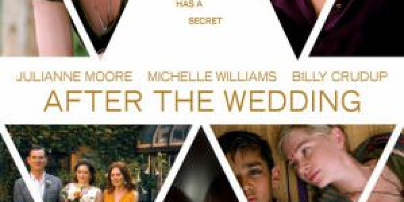【影評】《你願意嫁給我老公嗎?》影后能讓評價超越原作?