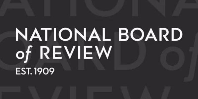 【獎項】2021年國家評論協會 NBR-得獎名單
