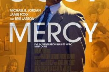 不完美的正義 電影海報