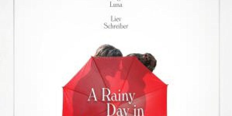 【影評】《雨天.紐約》好一個現實的愛情故事