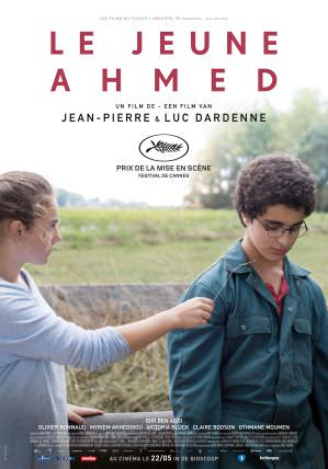 【影評】《少年阿罕默德》如何看待世上無解的惡