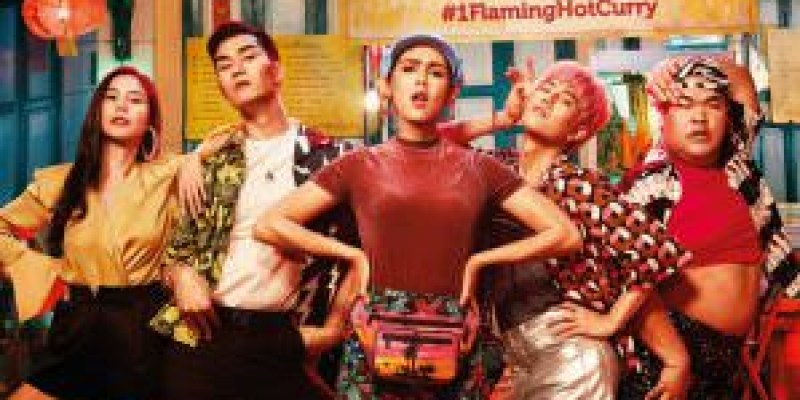 【影評】《娘娘腔日記》泰國對性別與同志的開放