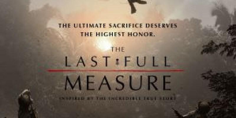 【影評】《鋼鐵勳章》為所有無名英雄獻上最崇高敬意