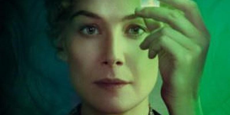 【影評】《居禮夫人:放射永恆》科學研究的根本動機