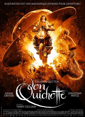 【影評】《誰殺了唐吉訶德》史上最悲慘也最勵志的電影