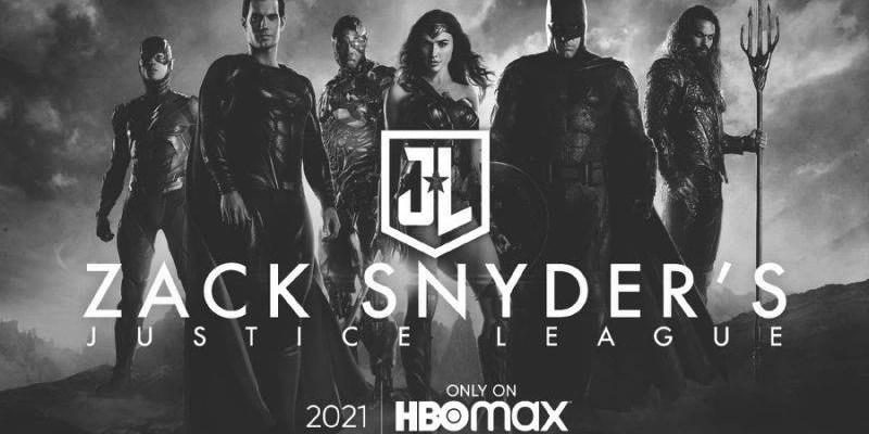 《正義聯盟:導演剪輯版》線上看將在2021年5月於HBO釋出